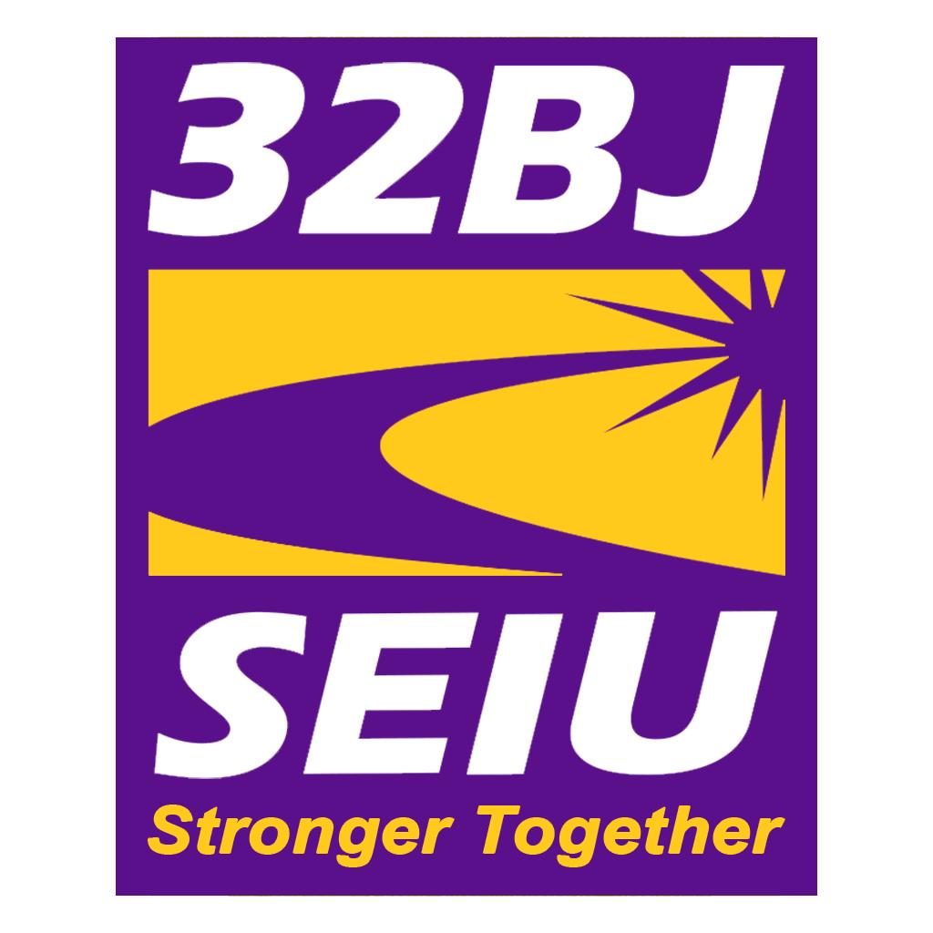 seiu32bj logo