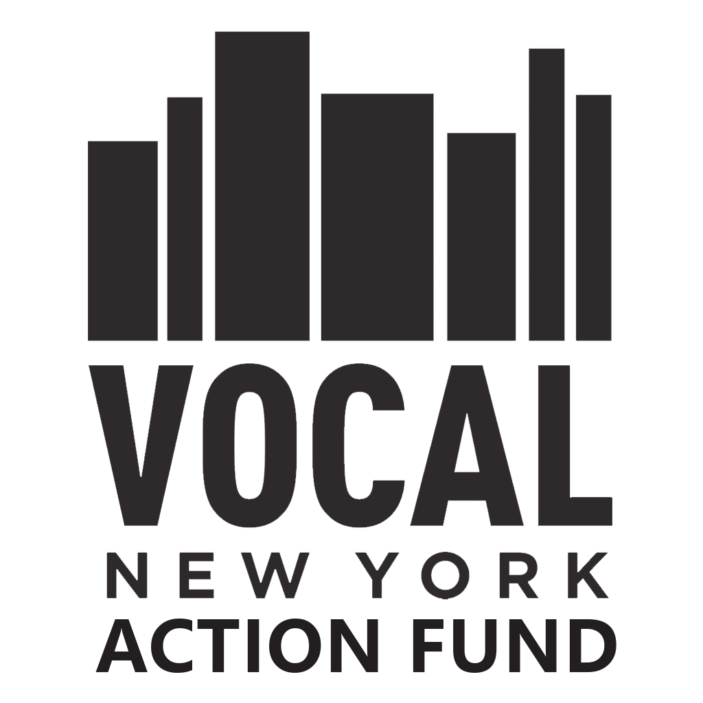 vocal New York action fund logo