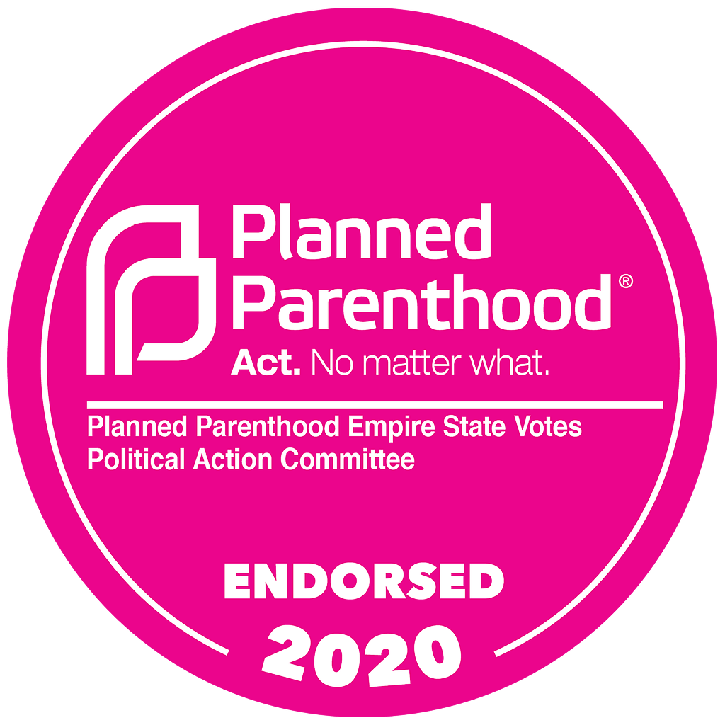 Planned Parenthood Empire State Votes PAC logo