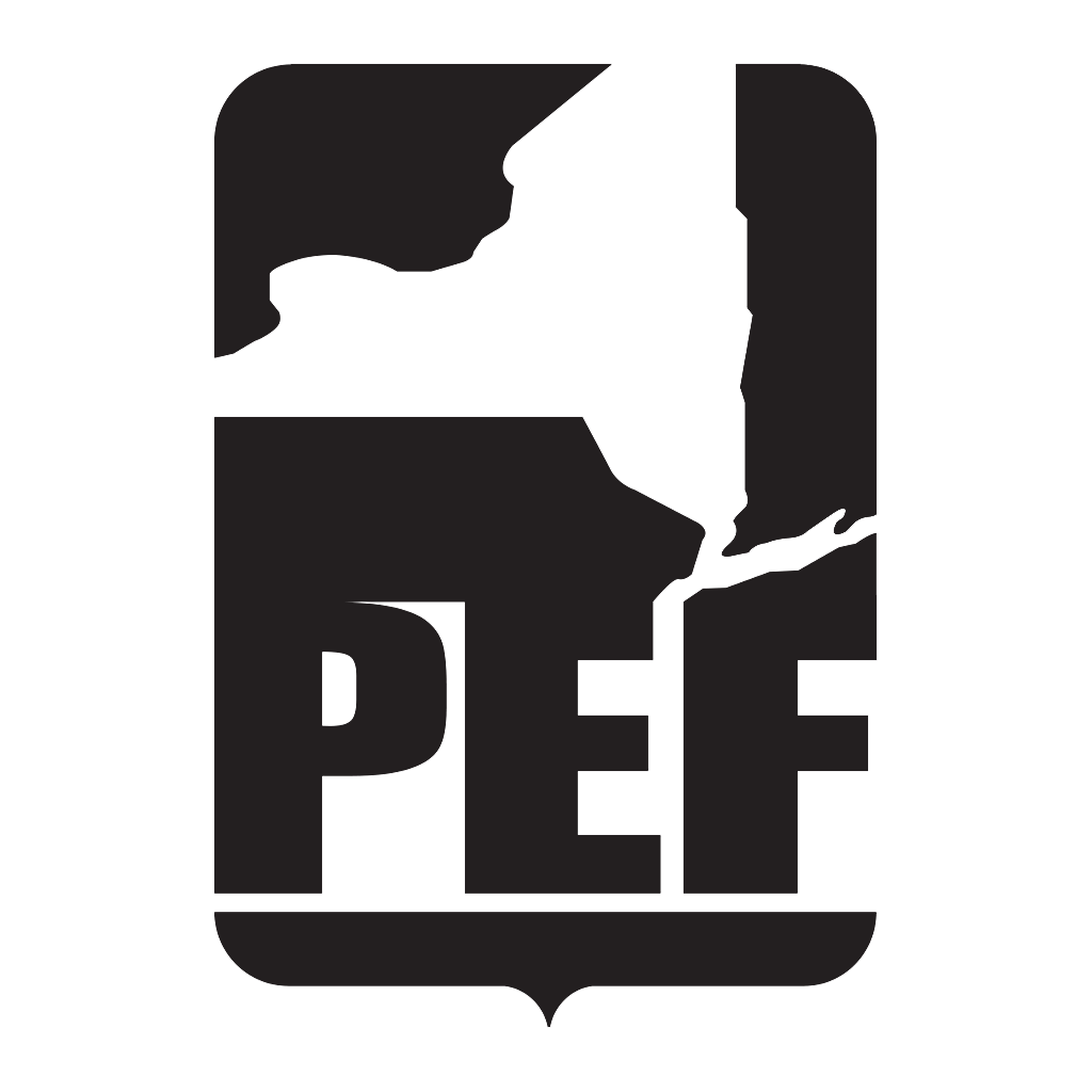 PEF logo
