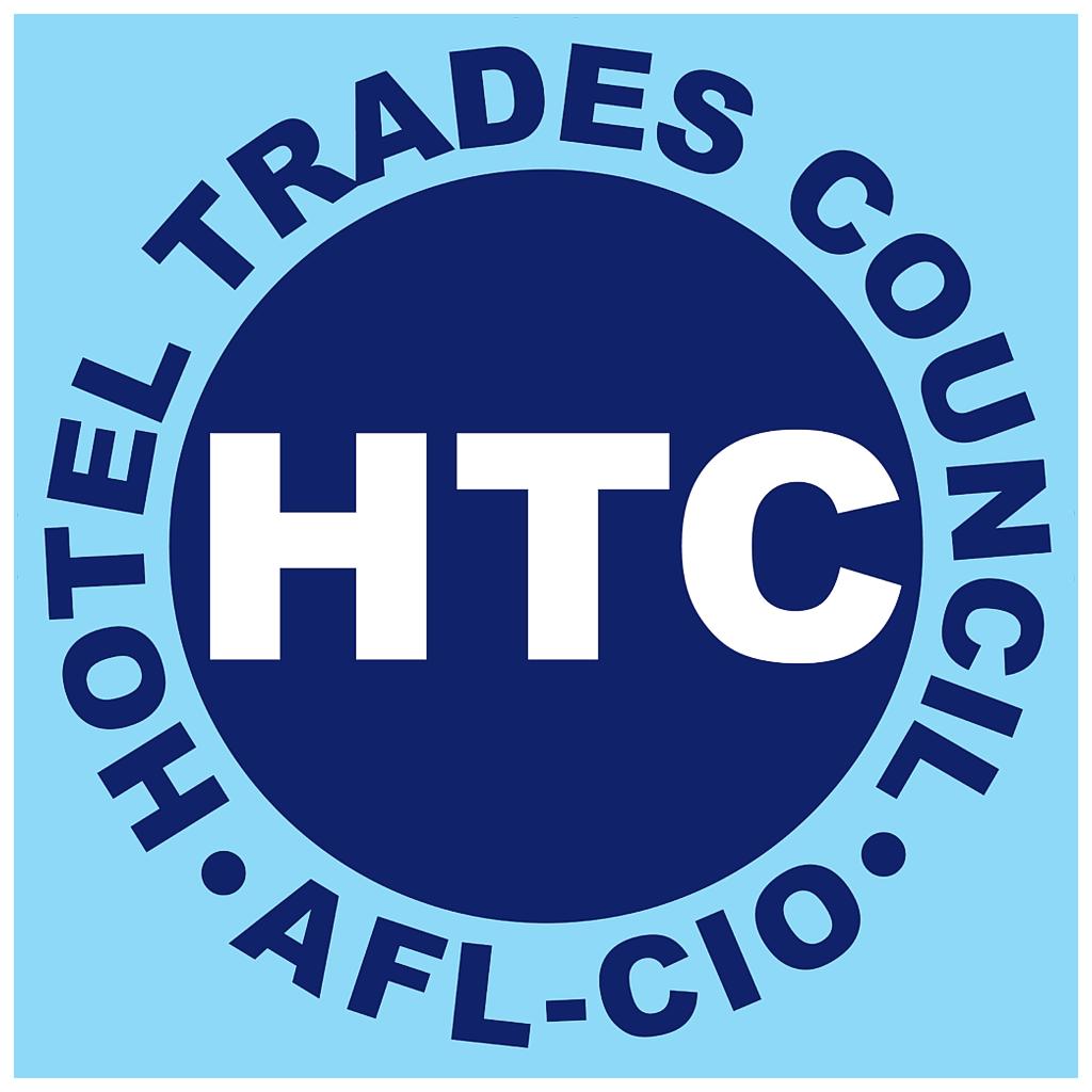 Hotel Trades Council logo
