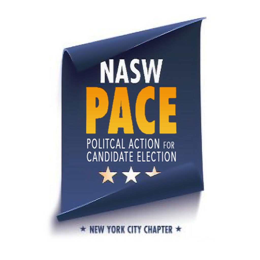 NASW-Pace logo