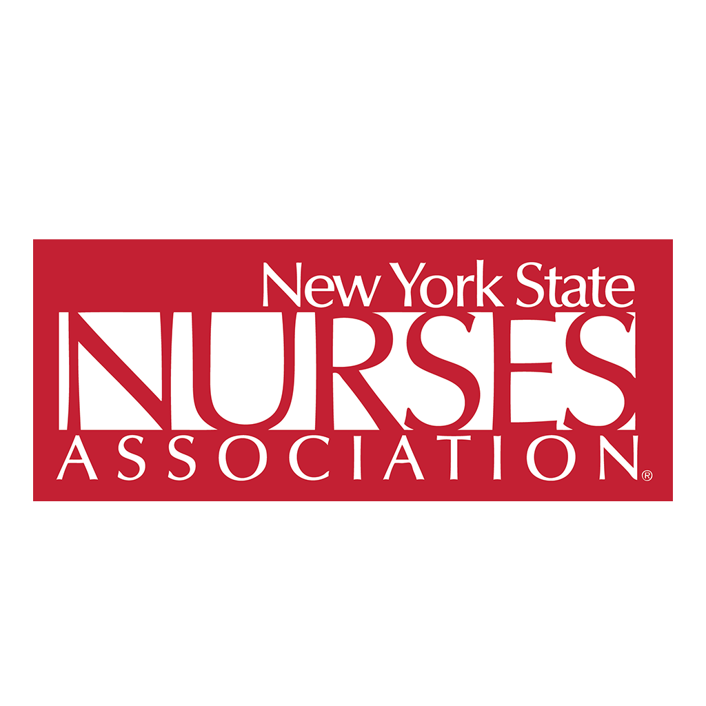NYSNA logo